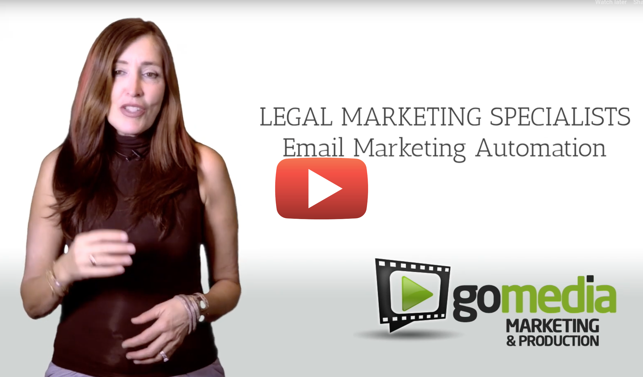 Email Marketing for Lawyers