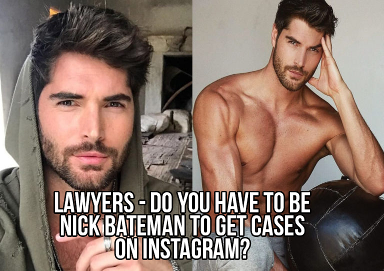 Law Firm Marketing – Getting Cases with Video on Instagram