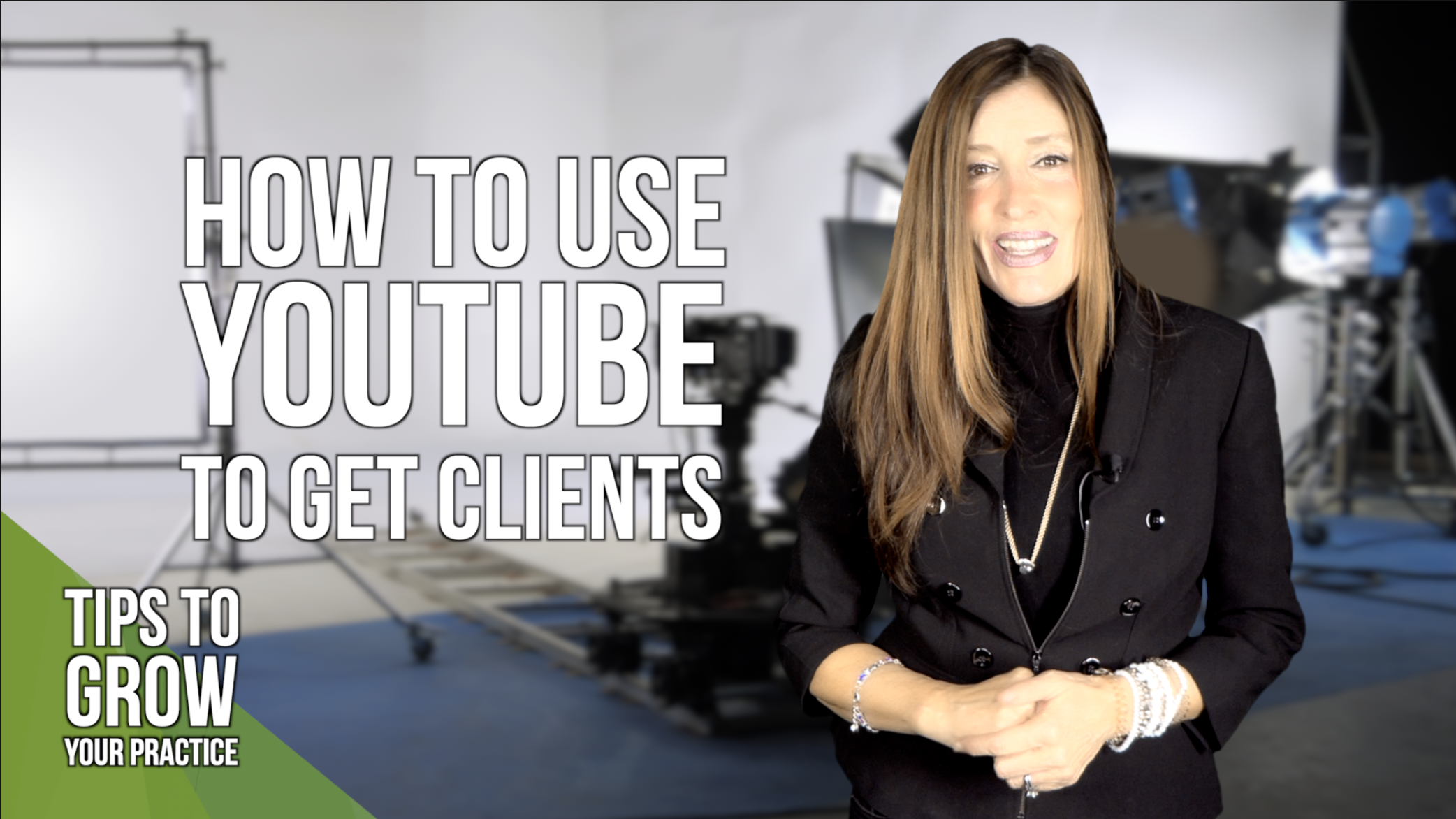 Lawyer Tips: How to Use YouTube (Free) to Get Clients